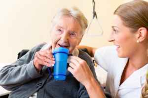SSM Health at Home Home Health - St. Louis - St Louis, MO