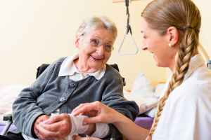 Nursing From The Heart Home Care