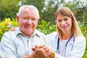 Dependable Home Care - Mesquite, TX