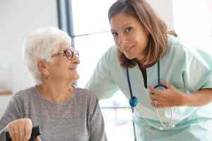 Rc Home Healthcare - Upland, CA