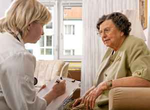 Caring at Home Healthcare - Plantation, FL