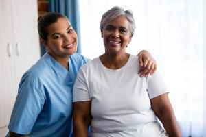 Comprehensive Home Health Care Agency