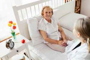 Texas Senior Home Healthcare - Dallas, TX