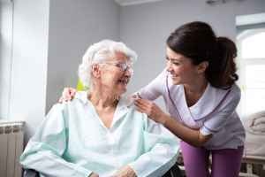 Patience Home Health Services - Richardson, TX