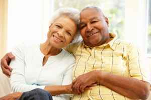 Serrano Residential Care For The Elderly - Palm Springs, CA