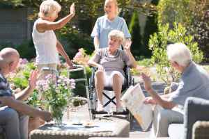 Richview Senior Home Care - Bonita, CA