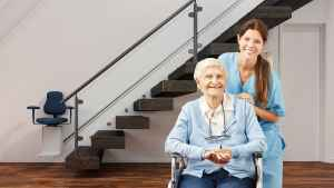 Senior Services For Northern California - San Francisco, CA