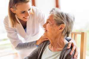 Lakeview House Skilled Nursing and Residential Care Facility - Haverhill, MA