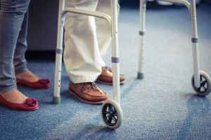 Overland Park Nursing and Rehab Center - Overland Park, KS