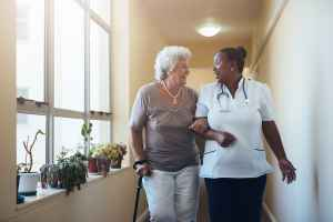 The Palms Rehabilitation and Nursing Center - Lauderdale Lakes, FL