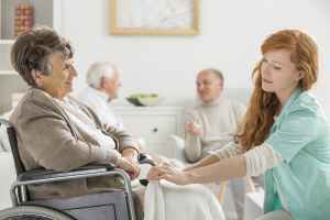 Cypress Point Nursing and Rehabilitation Center