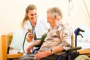 Jackson Square Skilled Nursing and Living - Chicago, IL