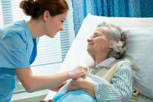 Fallbrook Skilled Nursing - Fallbrook, CA