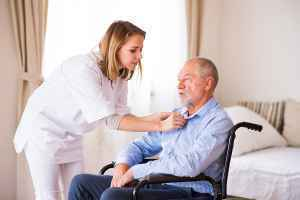 Best Care Nursing and Rehabilitation Center