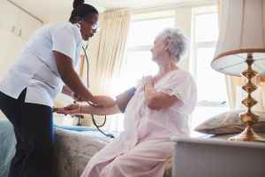 Bay Shores Senior Care and Rehab Center - Bay City, MI
