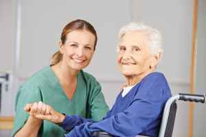 Aaron Manor Rehabilitation andContinuing Care Center - Fairport, NY