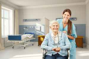 Royal Suites Health Care and Rehabilitation