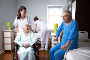 The Hurlbut Nursing and Rehabilitation - Rochester, NY