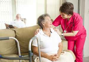 Marshall Nursing and Rehabilitation Community - Marshall, MI