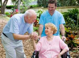 Rim Country Health and Retirement Community - Payson, AZ