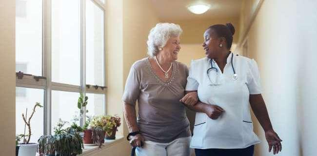 Advanced Home Care in Salem, VA