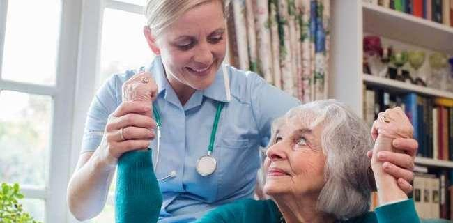 Masonic Care Home Health Care in East Lyme, CT