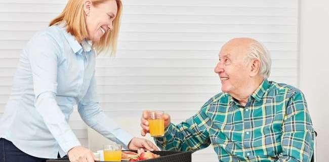 Dependable Home Care in Lancaster, CA