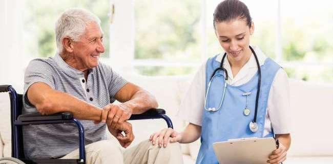 Beacon Ridge Skilled Nursing and Rehabilitation Facility in Indiana, PA