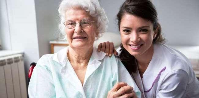 Anointed Touch Home Health Agency in Navasota, TX