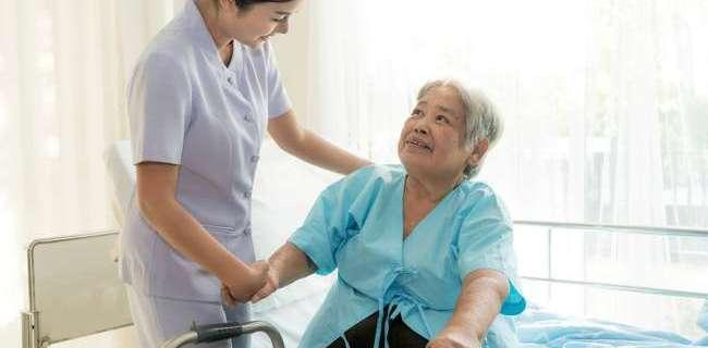 Extended Home Care in New York, NY