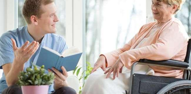 Town and Country Home Care and Rehab in Van Alstyne, TX