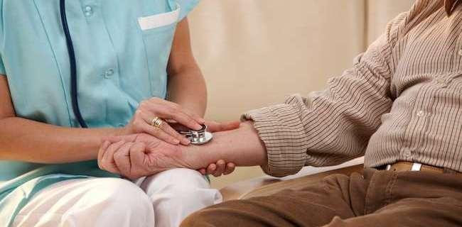 Assisting Seniors at Home in Pequannock, NJ