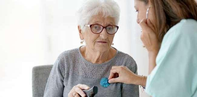 Health Quest Home Care in Poughkeepsie, NY
