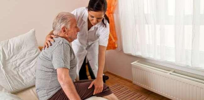 Trinity Hospice & Home Health Services in Aiken, SC