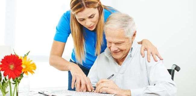Santa Rita Home Health Services in Laredo, TX