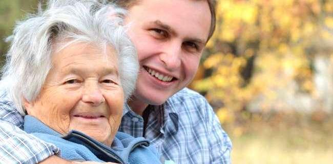 Brook Ridge Retirement Residence in Mcallen, TX