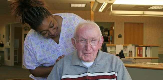 Oak Trace Care and Rehabilitation Center in Bessemer, AL